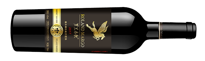 Roland Margo, Cabernet Sauvignon, Helan Mountain East, Ningxia, China, 2017